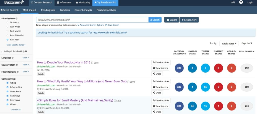 buzzsumo-on-chris-winfield