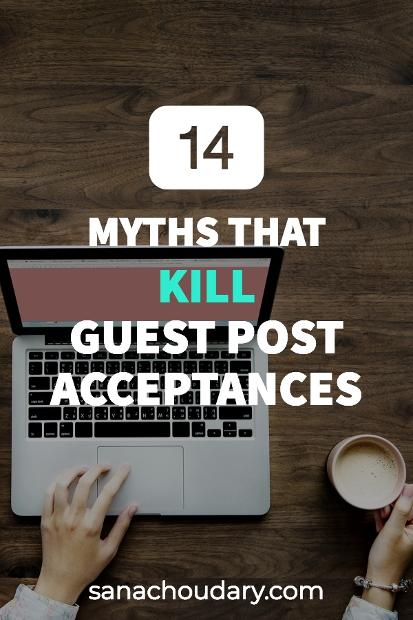 guest post marketing myths that kill your chances of guest post success