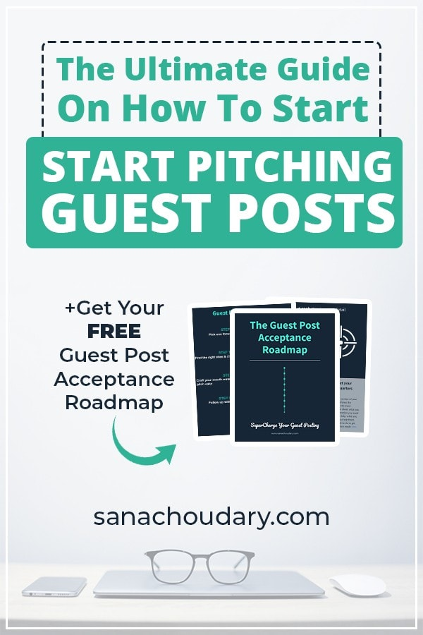 The Ulimate Guide on How to Start Pitching Guest Posts