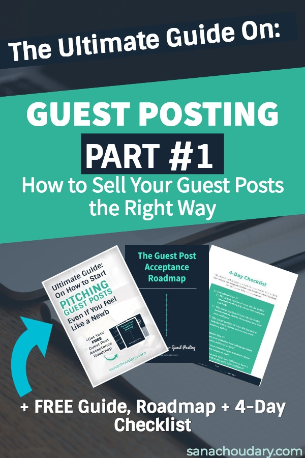 how to start pitching guest posts ultimate guide pt1