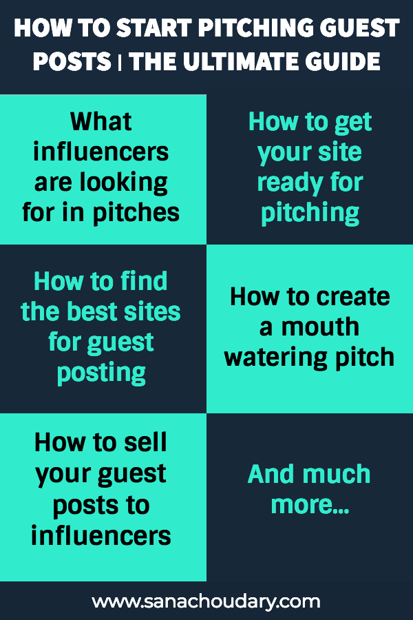 how to start pitching guest posts ultimate guide pt1B