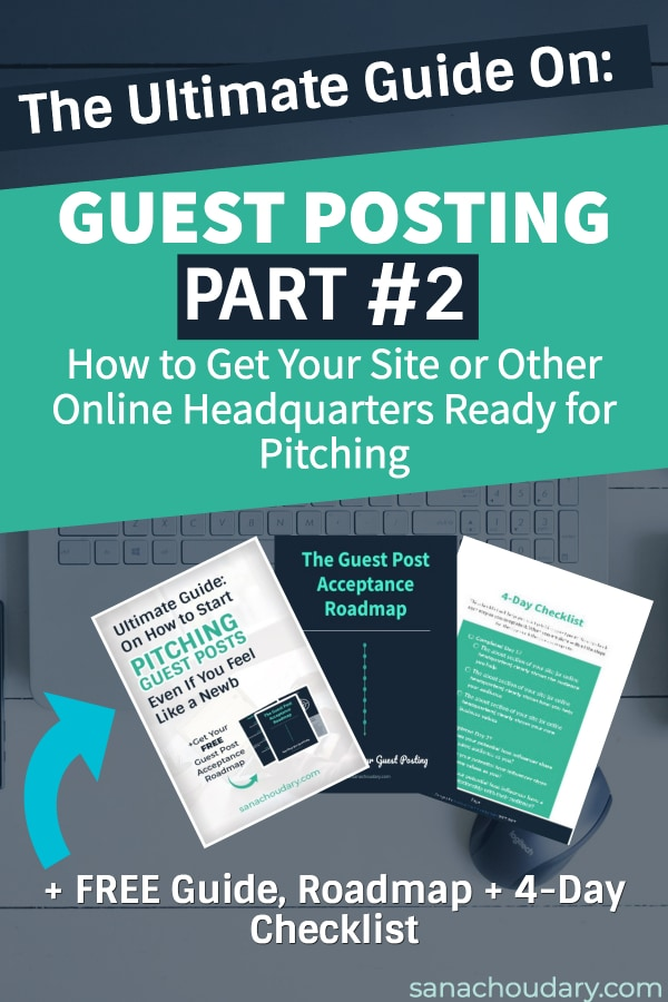 how to start pitching guest posts ultimate guide pt2