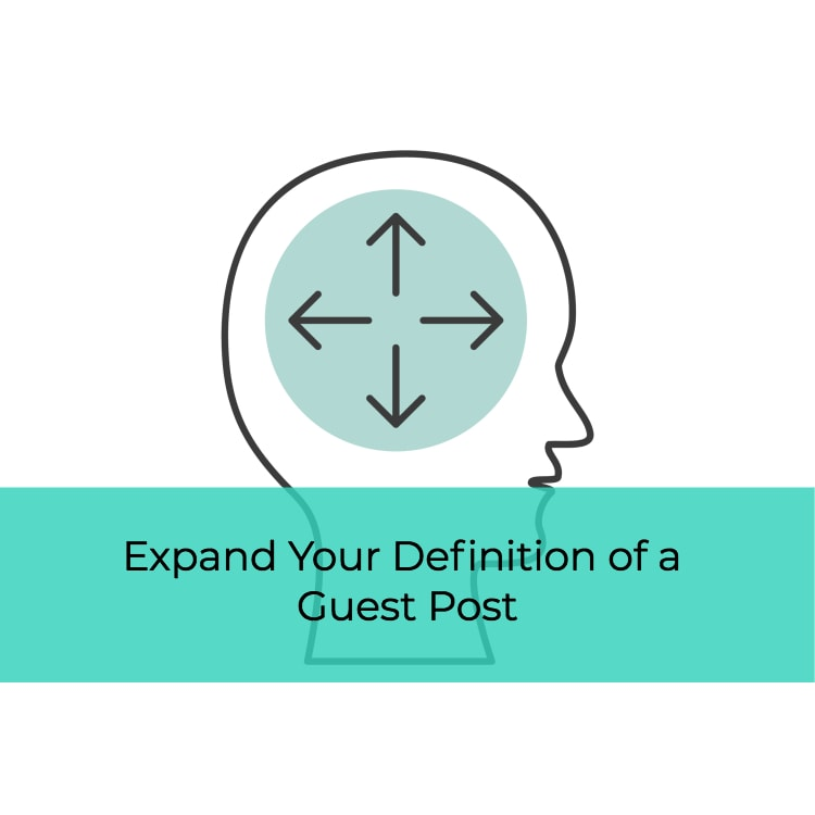 guest blogging opportunties