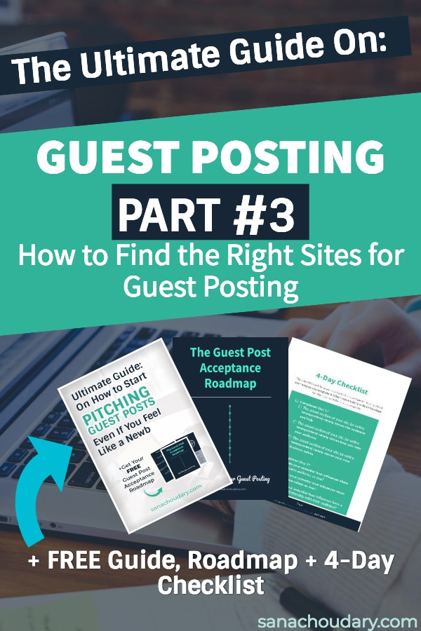 how to start pitching guest posts ultimate guide pt3