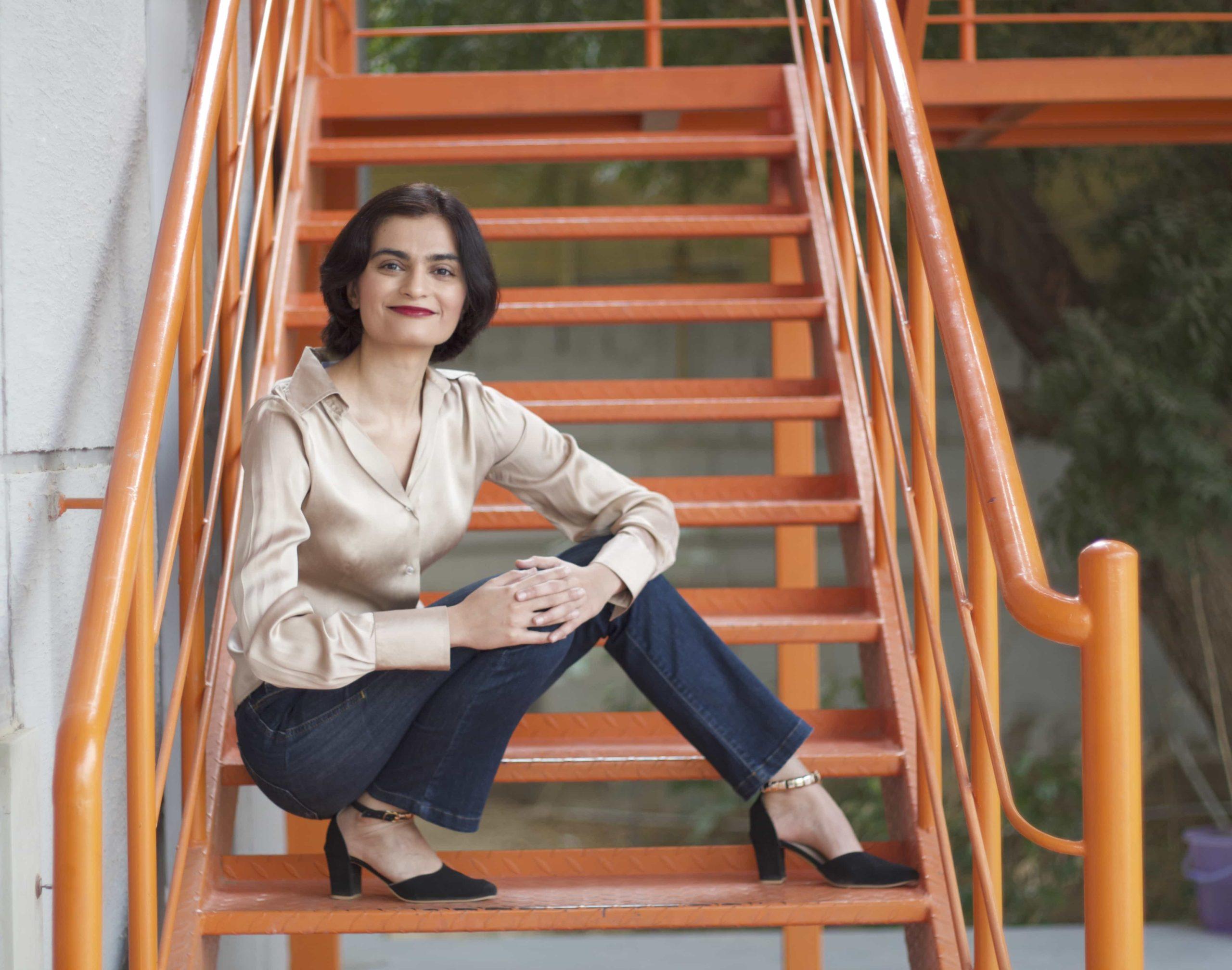Hello, I'm Sana Choudary