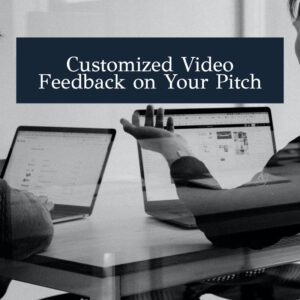pitch perfect customized feedback on your guest post pitch