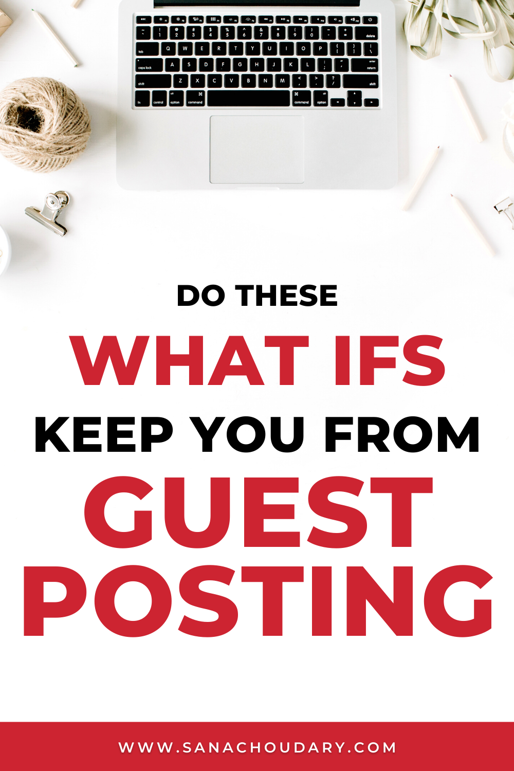 Do These What Ifs Keep You from Guest Posting and Building Your Email List?