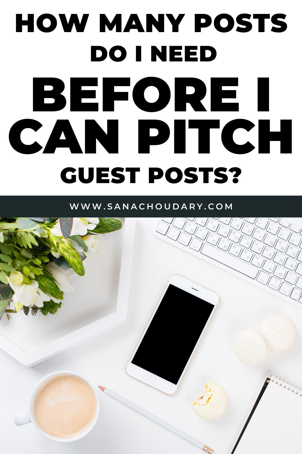 How Many Posts Do I Need Before I Can Pitch Guest Posts?